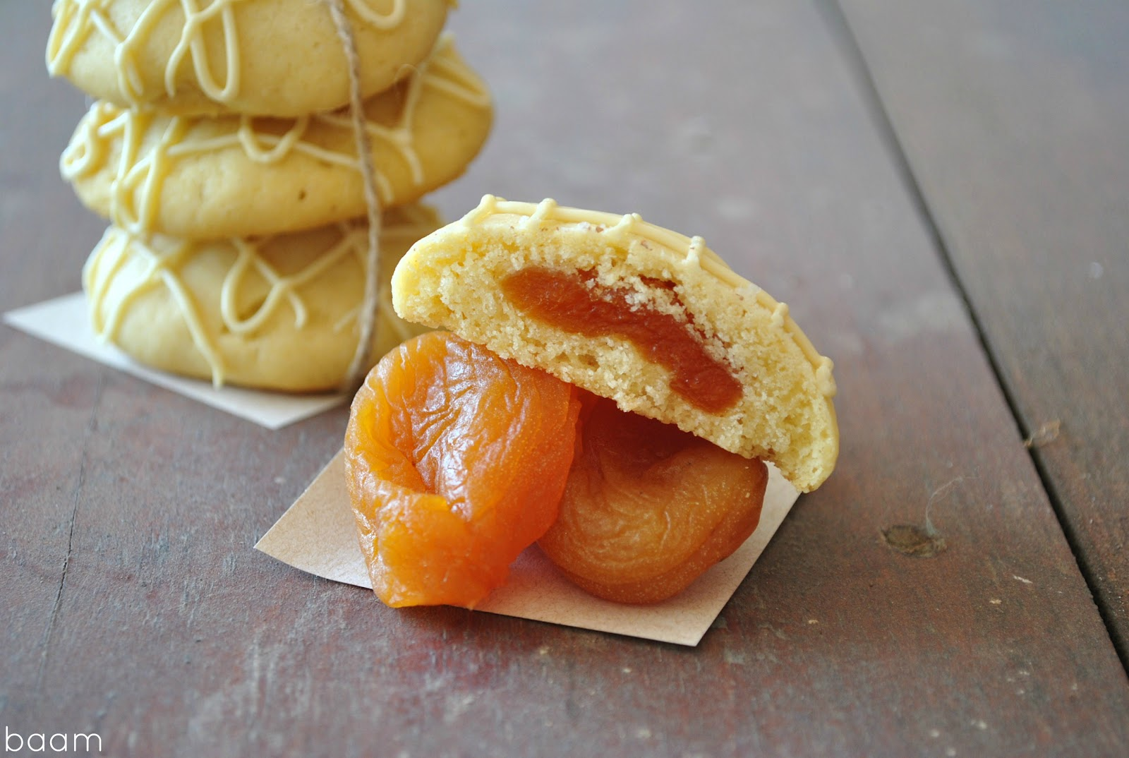 ... love stuffed cookies like these ones, which are your favorite cookies