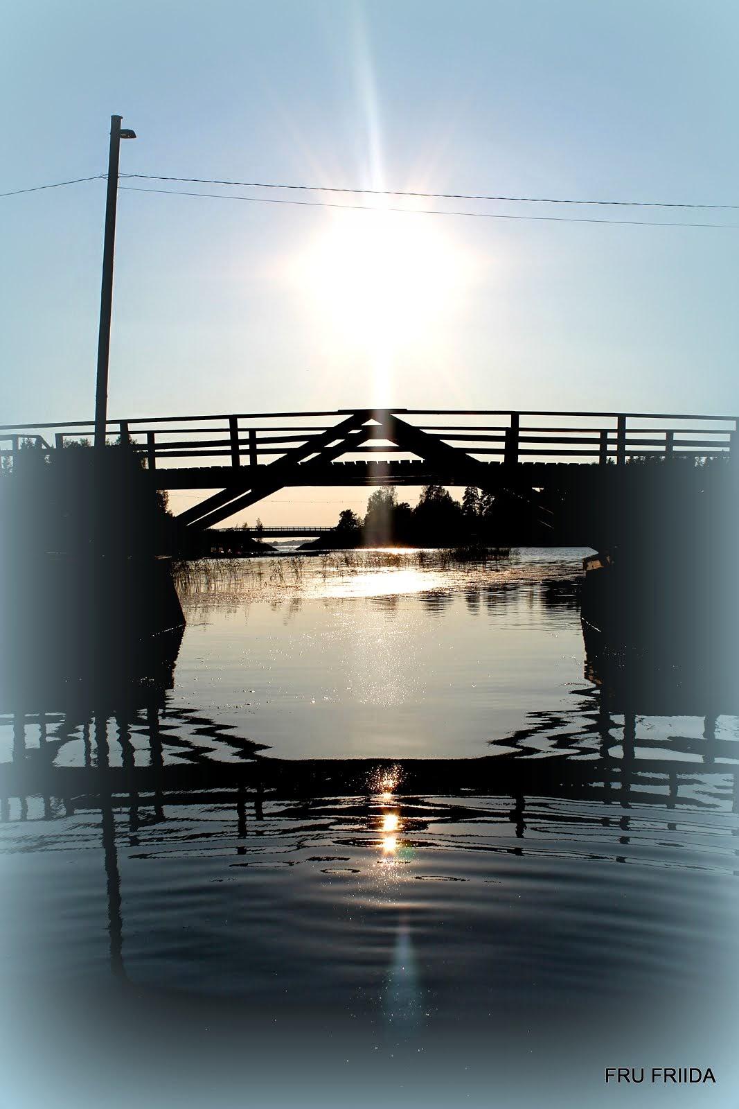 ilta-aurinko