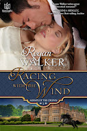 Regan&#39;s First Novel--Available Now!