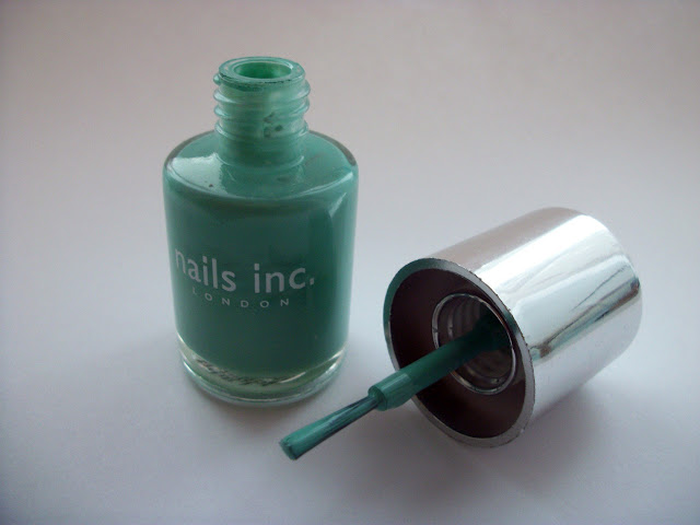 Nails inc. in Haymarket