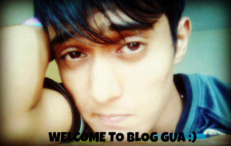 BLOG GUA ! (ANDY RIZAL@BOBOY)