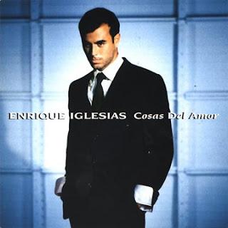 Enrique Iglesias-Cosas del Amor