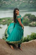 Harshika Pooncha Glamorous photos-thumbnail-7