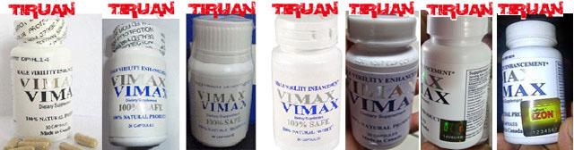 Fakta Vimax