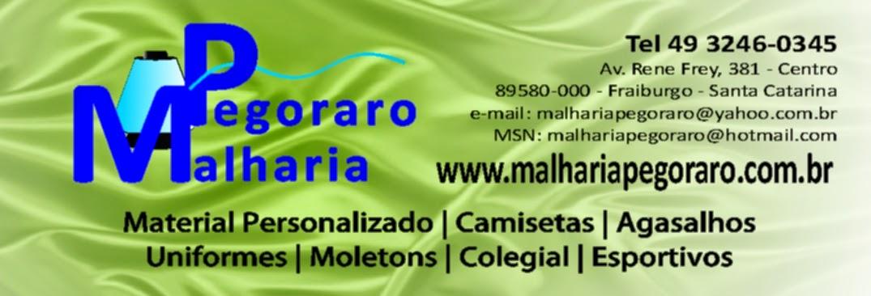 MALHARIA PEGORARO