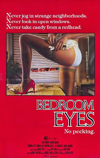 Bedroom Eyes 1984