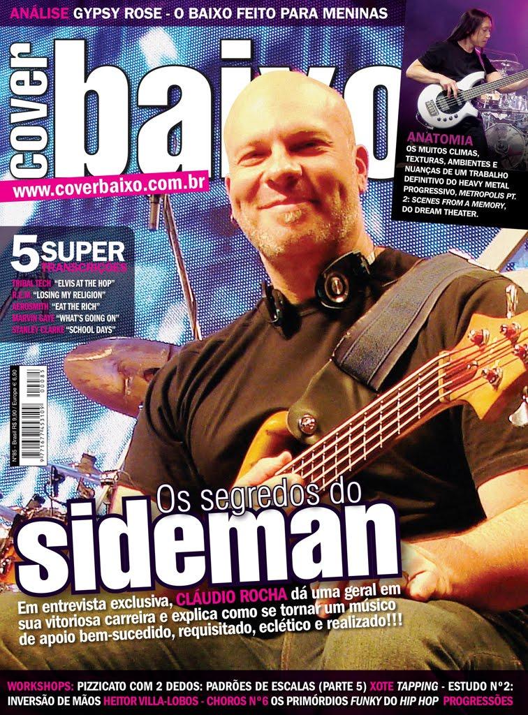 Entrevista da Cover Baixo (2010) Cover+Baixo+85