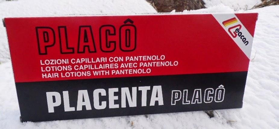 Placo Placenta | Miesięczna kuracja ampułkami