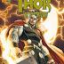 Recensione: Thor 110