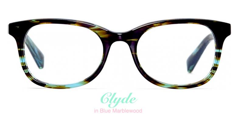 Eyeglass Frames That Donot Break : ekiBlog.com: Review: Warby Parker