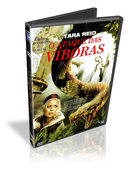 Download O Ataque Das Víboras Dublado DVDRip 2011 (AVI Dual Áudio + RMVB Dublado)