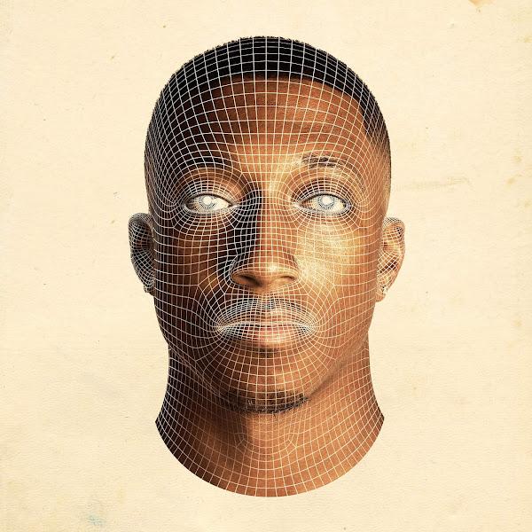Lecrae - Anomaly Cover