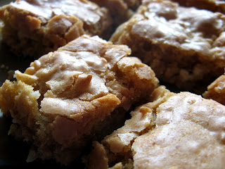 January new+316a Piña Colada Blondies