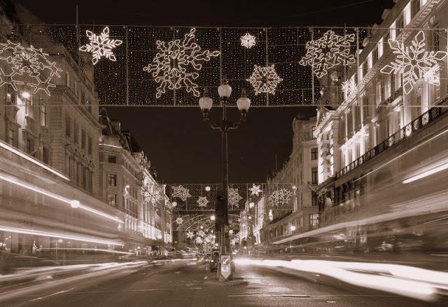Regent-street-lights