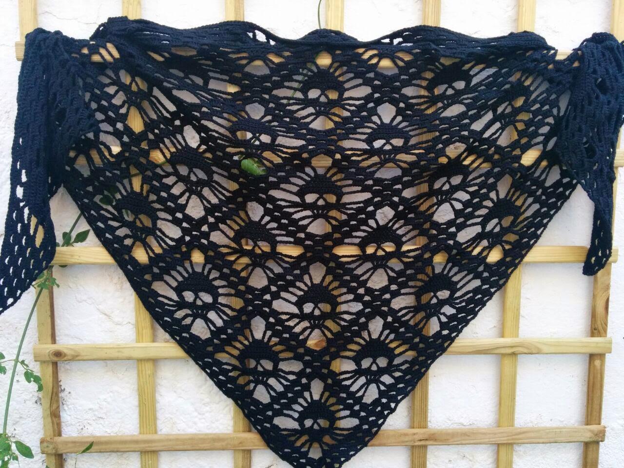 Esmaca Crochet