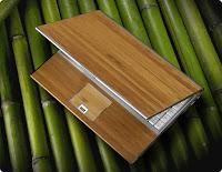 Asus Bamboo Eco Book Computer