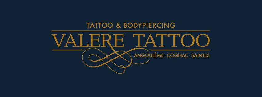 Valère Tattoo et Body-Piercing