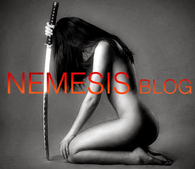 NEMESIS BLOG