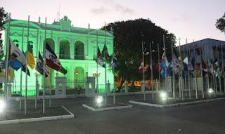 Velório dos militares acontece no Museu Palácio Floriano Peixoto até esta quinta, 24
