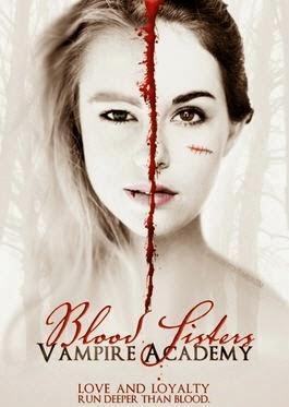 Học Viện Ma Cà Rồng: Khát Máu - Vampire Academy