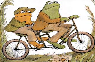 Arnold Lobel FrogToad