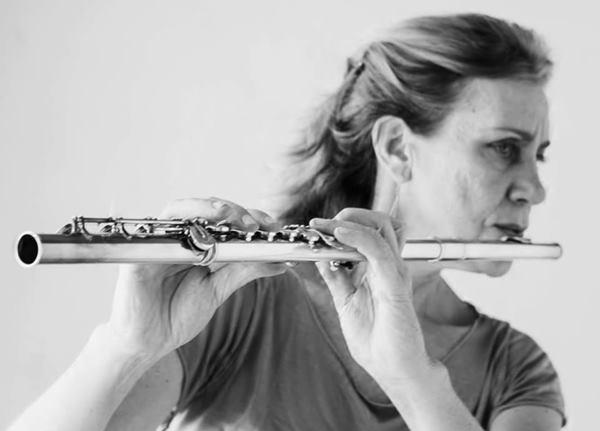 Marta Ozzetti - Duos