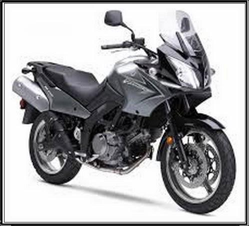 Suzuki GSX-R1000 2014 - SUZUKI MOTOS DO BRASIL