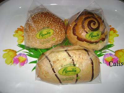 RESEP DASAR ROTI MANIS LEMBUT(Soft sweet bread )