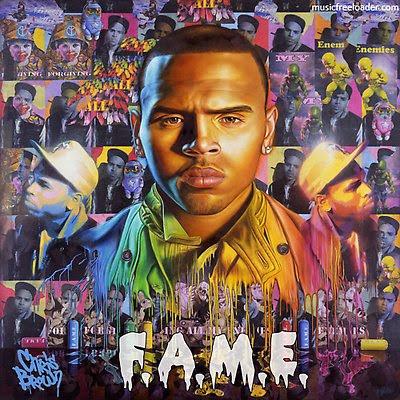 Download Chris Brown Fame Album on Chris Brown Fame Album Cover Sjpg 400 1000 0 85 1 50 50 Jpg