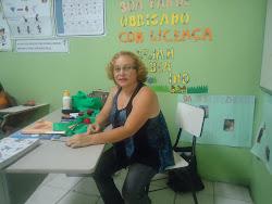 Minha Sala de aula Monsenhor Linhares