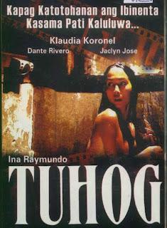 Tuhog (2001)