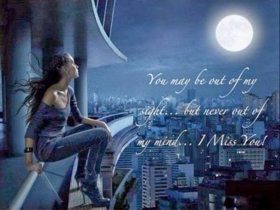 Lovely collection of love sad quotes