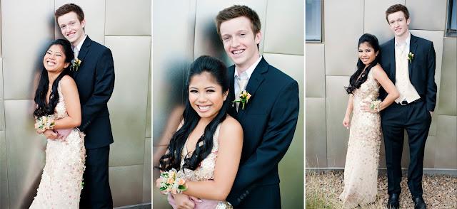 bhsprom023 Senior Prom: Las Vegas Bonanza High School