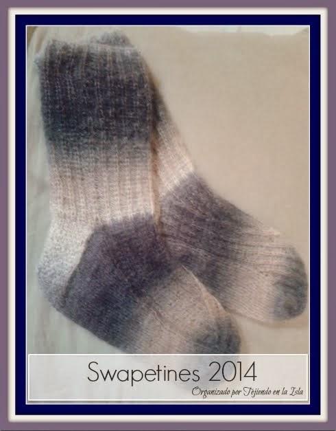 Organizadora de Swapetines 2014