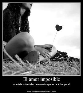 El Amor Imposible
