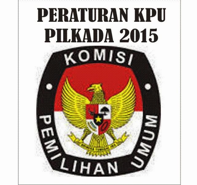 Akhirnya PKPU Pilkada 2015 Ditetapkan & Disahkan sikap afdoli 4 indonesia baru afdol