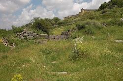 Basílica visigoda de Trujillo