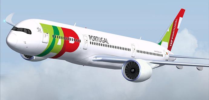 TAP: dois anos voando de Lisboa a Porto Alegre