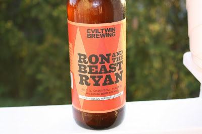 Evil Twin Brewing Ron and the Beast Ryan