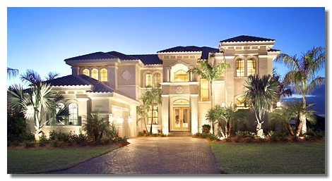 Beautiful dream homes Build my dream house