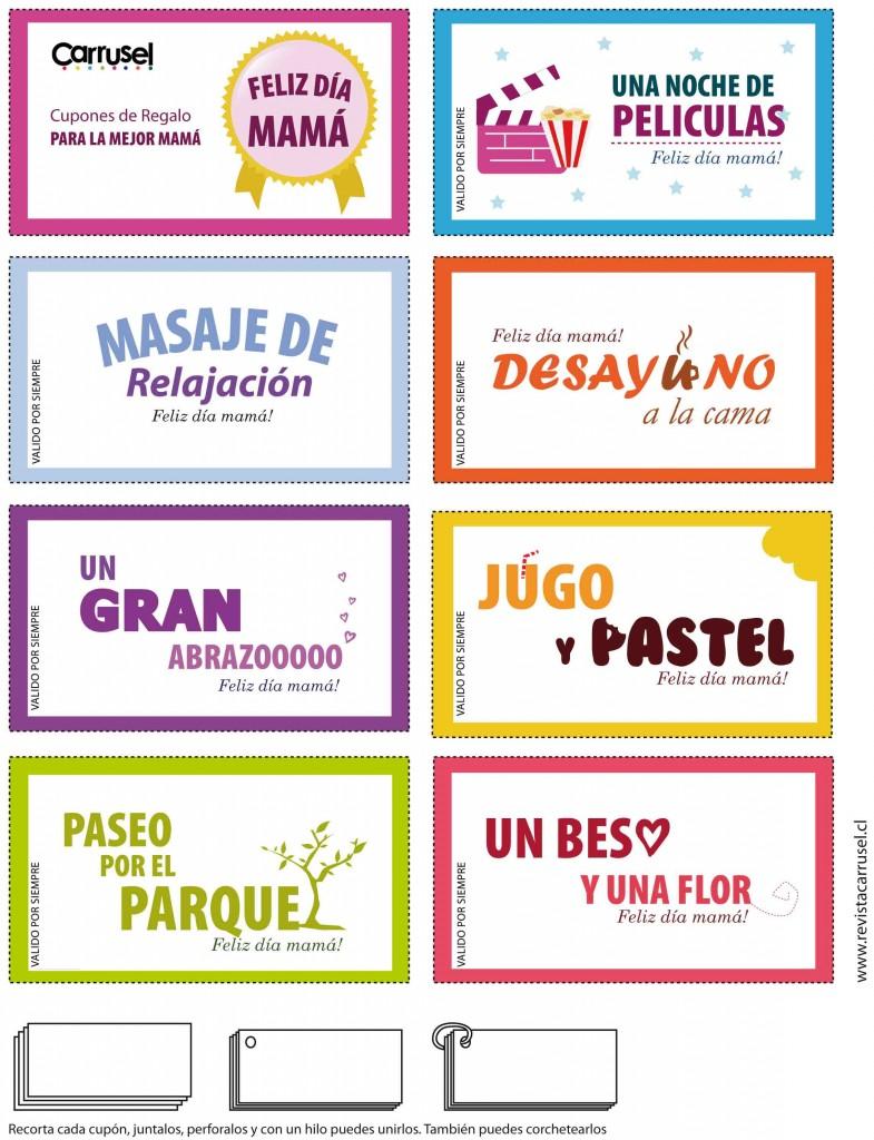 Menta m s chocolate recursos y actividades para for Ideas para mama