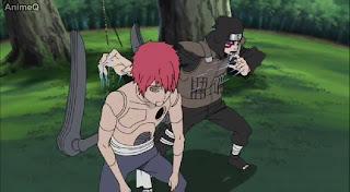 Naruto Shippuuden 262