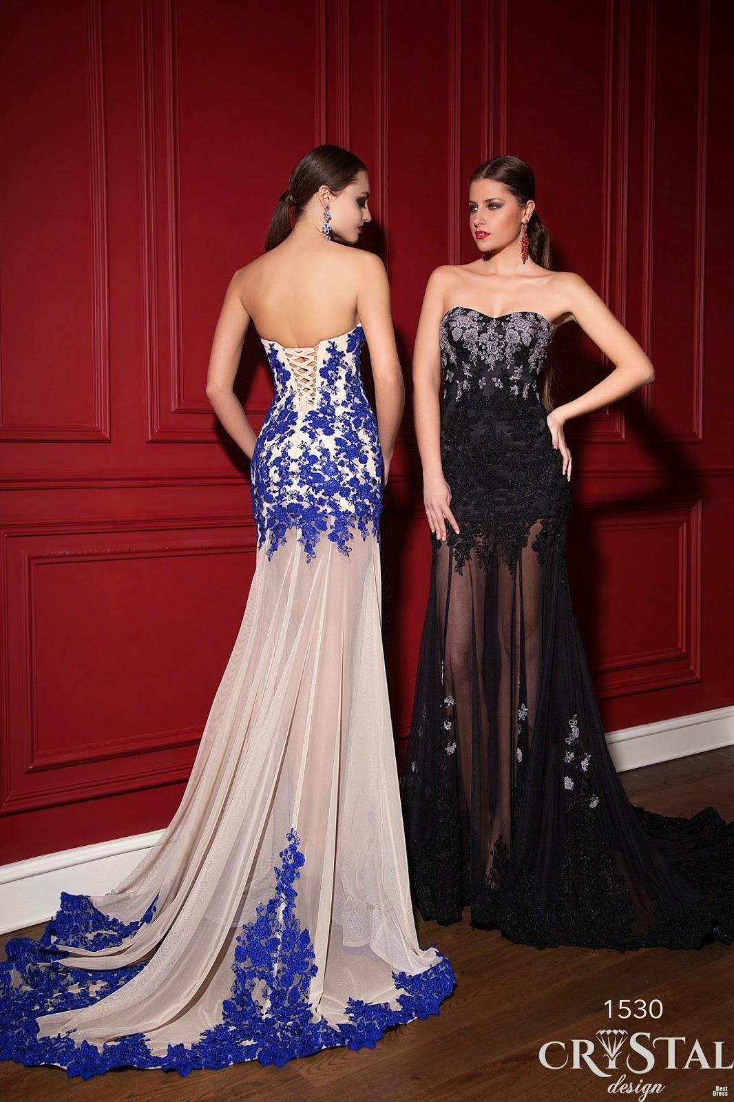 Vestidos de cóctel   Colección de Vestidos 2015