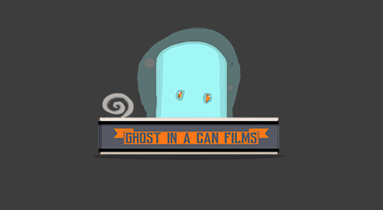 Ghost In A Can Films