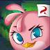 لعبة ستيلا الطيور الغاضبة
