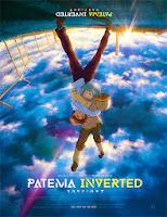 Patema y el mundo inverso (Sakasama no Patema) (2013)