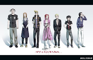 beelzebub anime wallpaper