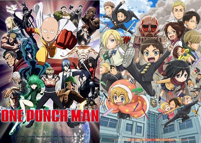 One Punch Man número de capítulos