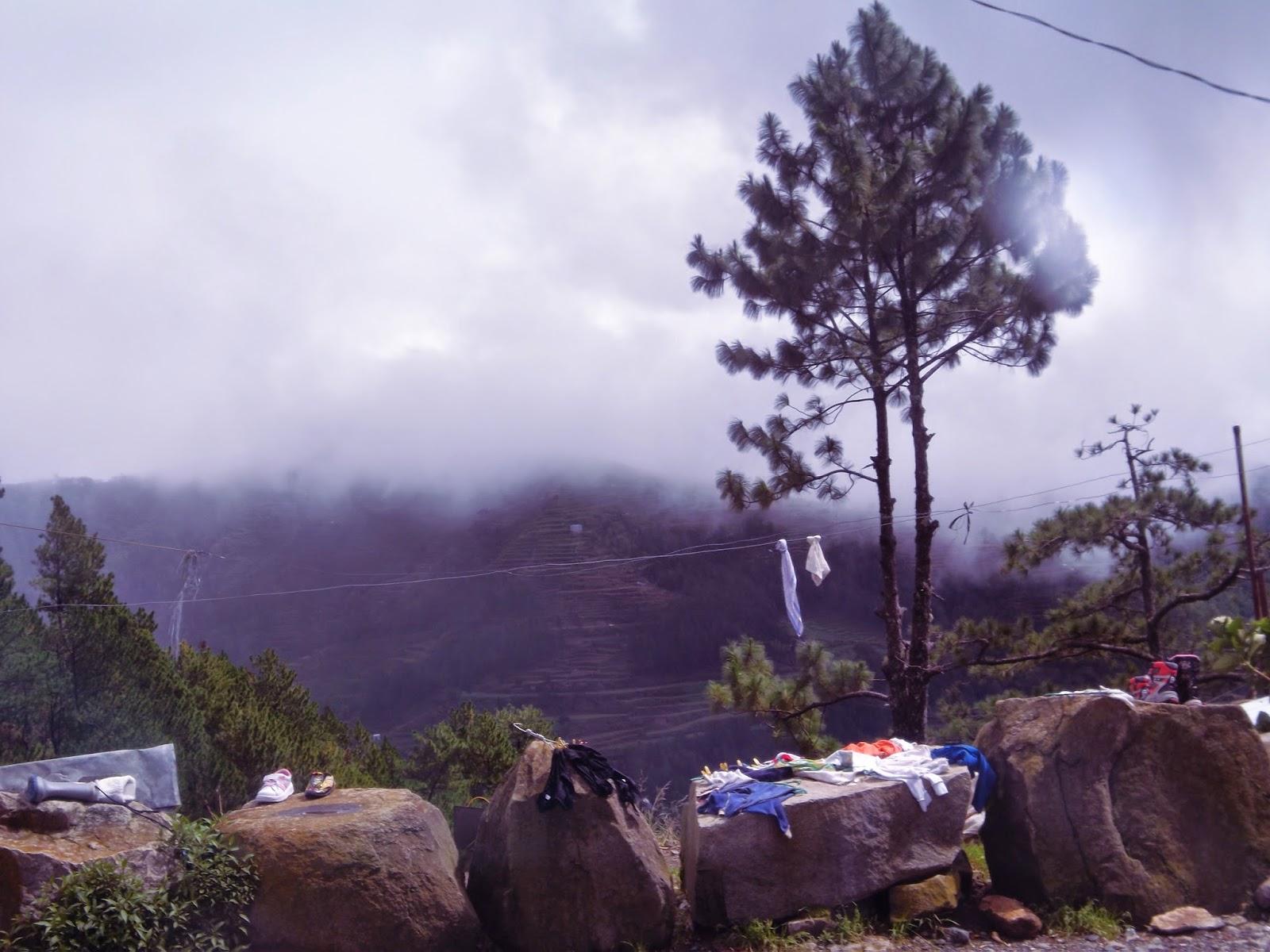 Mt. Province Philippines