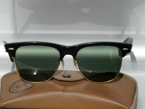 WAYFARER MAX 80's noire - 70 euros